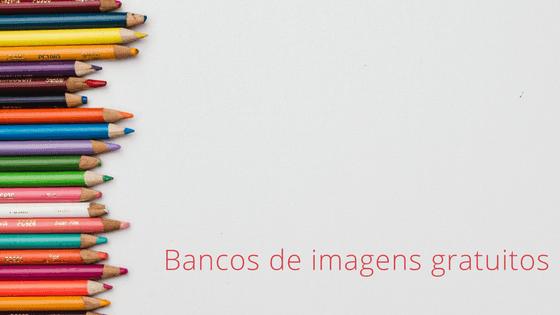 Bancos de imagens grátis
