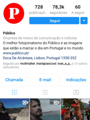 instagram-criar-conta