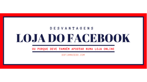 loja-do-Facebook-desvantagens