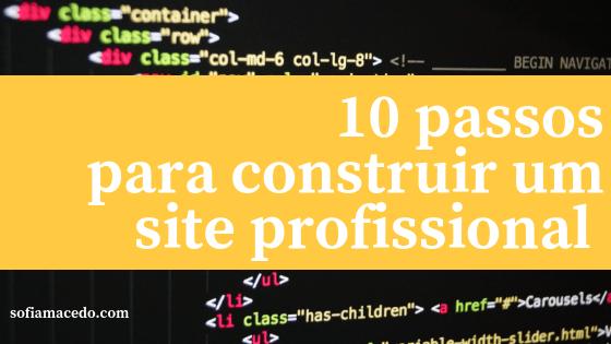 como-criar-um-site-profissional